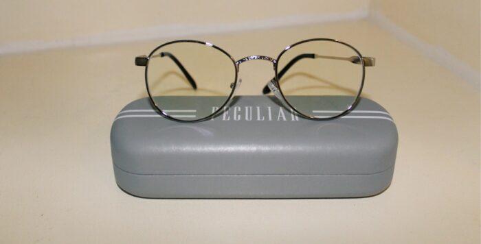 Peculiar Eyewear Anti-radiation