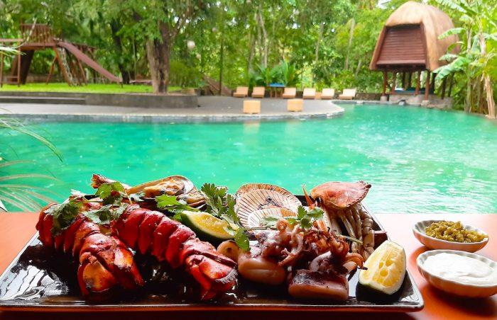 Pesce Restaurant