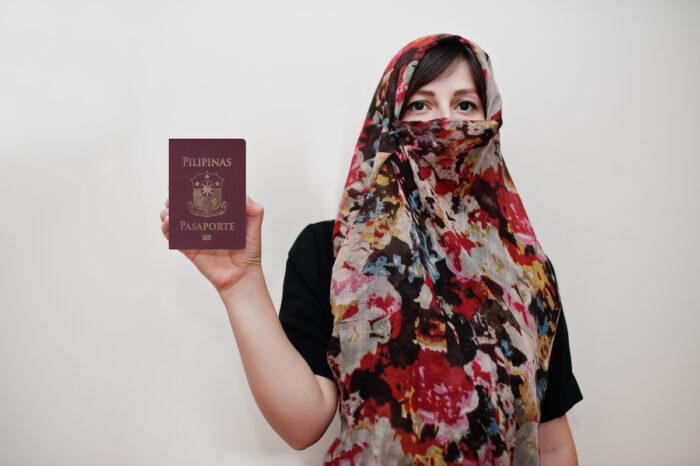 Philippine Passport Renewal in Kuwait