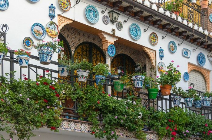 Places to eat and drink in Granada