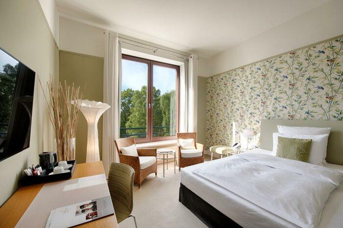 Rates at Privathotel Lindtner Hamburg