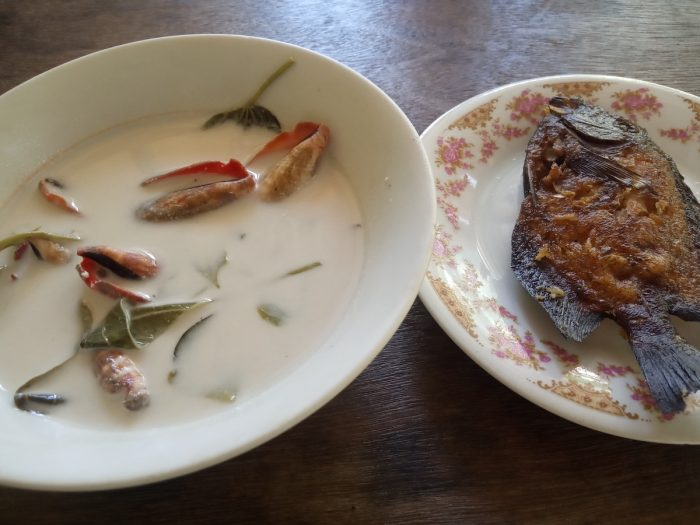 Romblon Local Delicacies