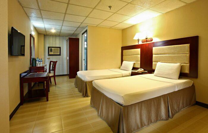 Star Plaza Hotel Dagupan
