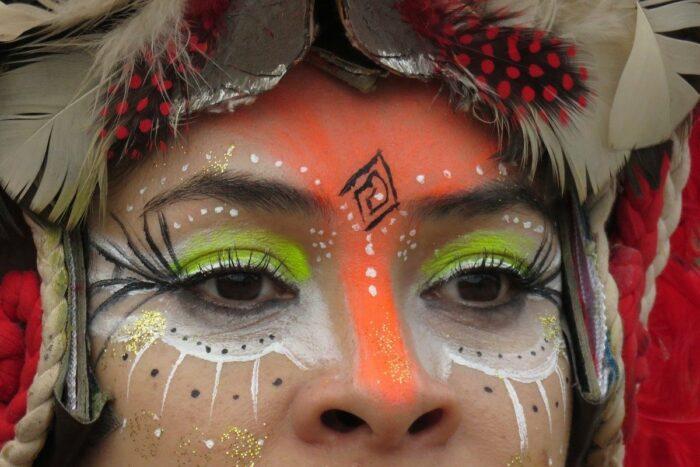 Street Dance Festival in Colombia