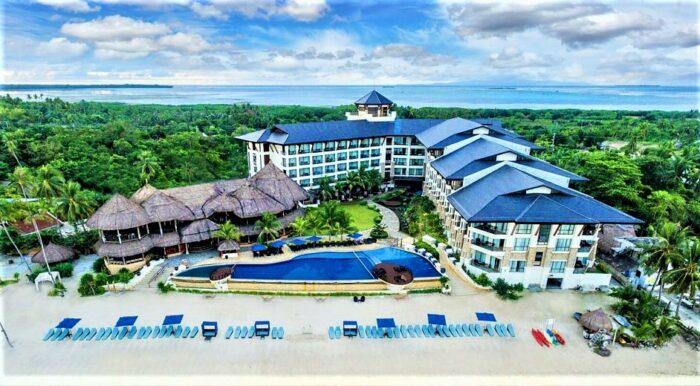 The Bellevue Resort Bohol