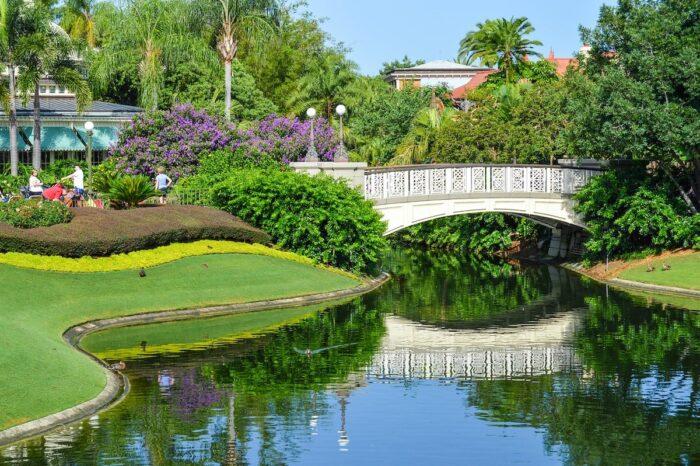 Walt Disney World photo via Pixabay