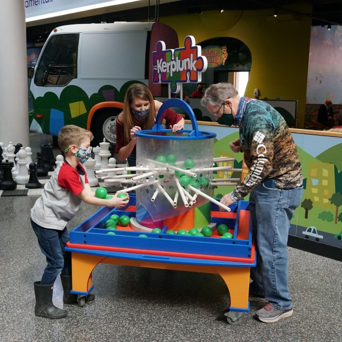 marbles Image grabbed from Marbles Kids Museum Facebook page