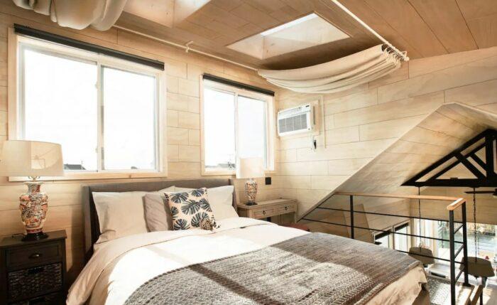 2 bedroom Cottage Rental in NYC