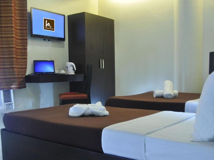 Agoda One Hive Hotel and Suites in Surigao City