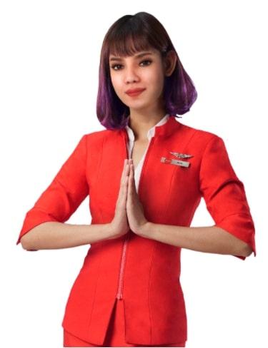 AirAsia's virtual Allstar now on WhatsApp