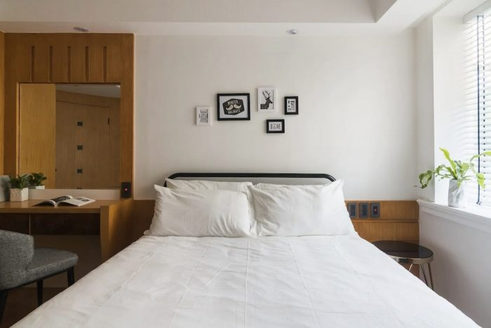 Airbnb Apartment for rent Taipei
