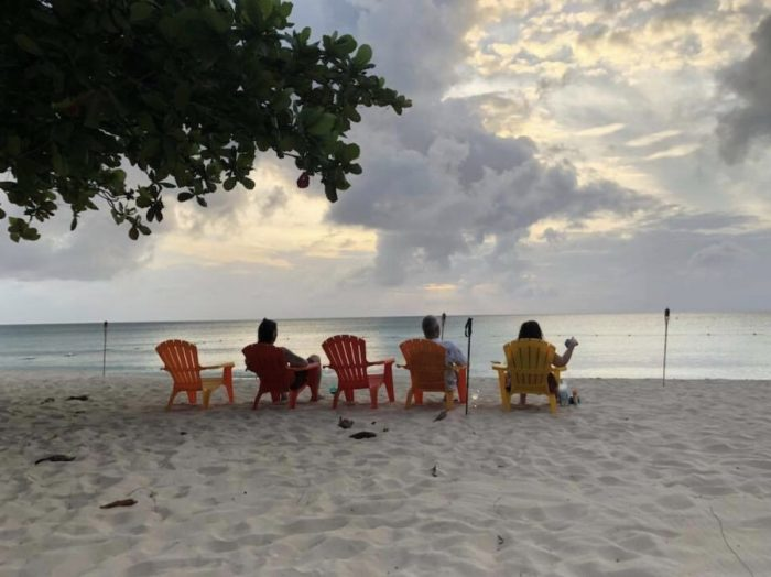 Airbnb Blue Skies Negril Beach Condo