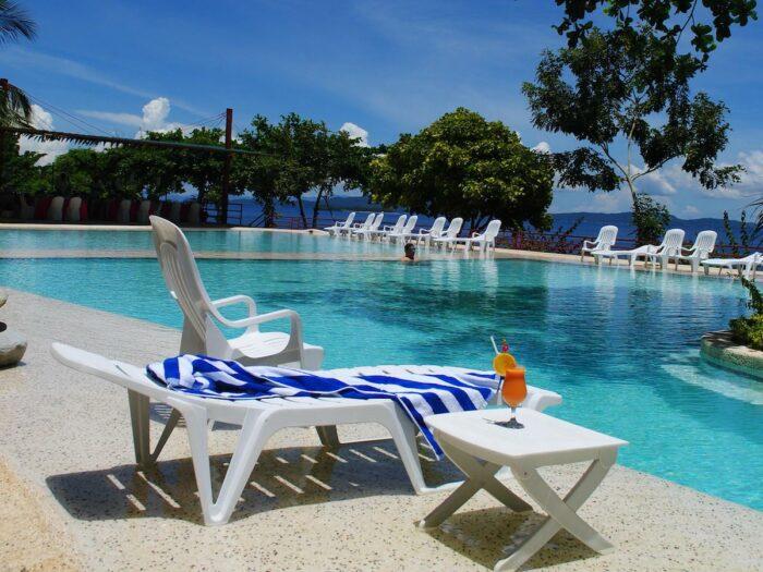 Almont Beach Resort in Surigao