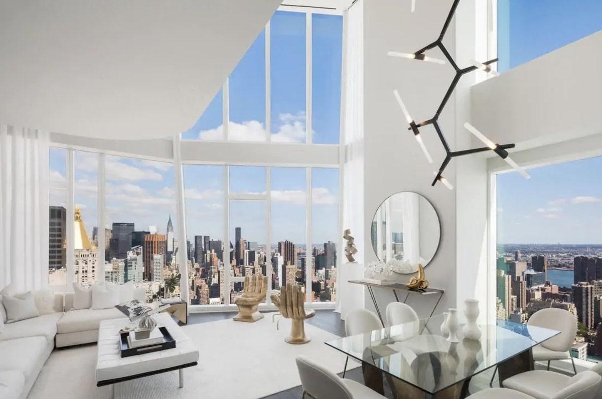 Best Airbnb Rental in New York City