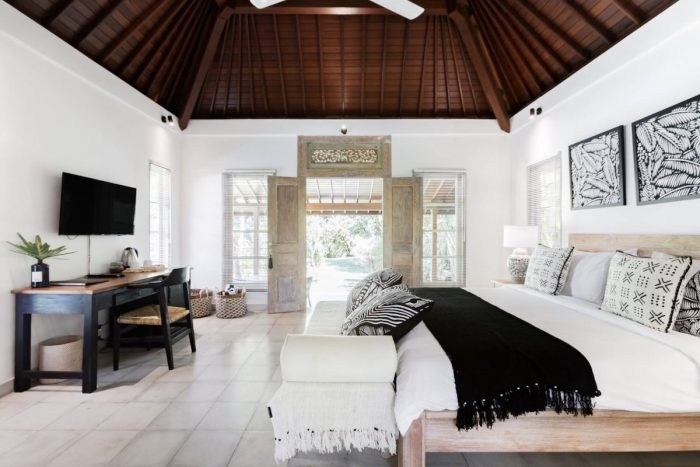 Best Airbnb rental in Ubud Bali
