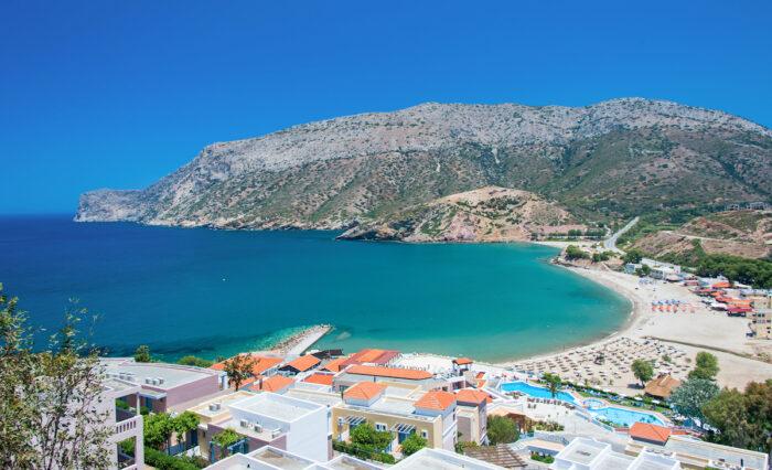 Best Things to do in Crete Greece photo via DepositPhotos.com.