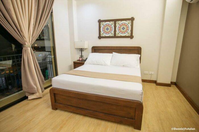 Casa Rubin Dumaguete Hotel