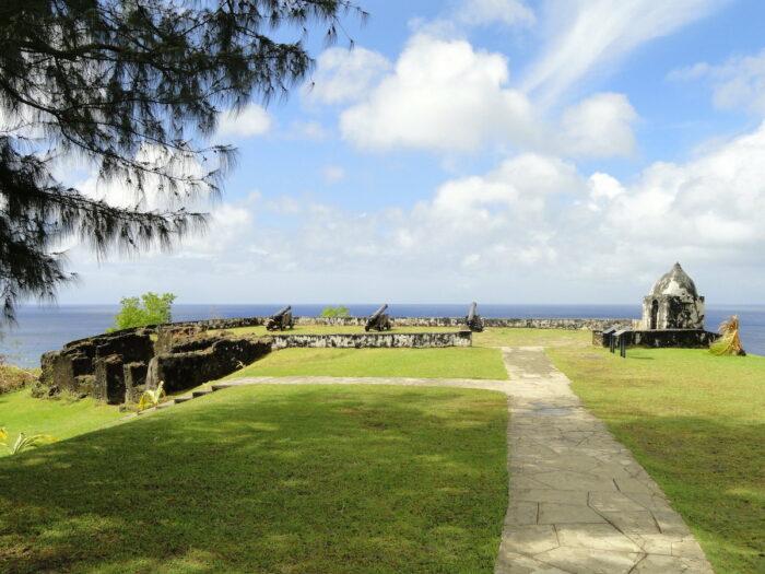 Fort Nuestra Senora De la Soledad photo by Douglas Sprott via Flickr CC