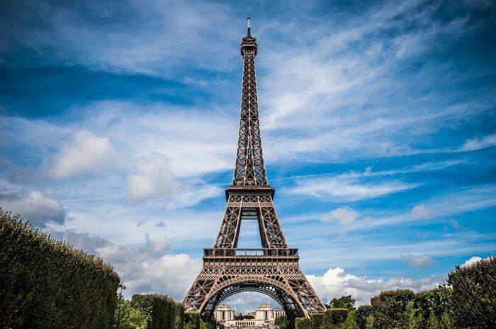 Los filipinos completamente vacunados ahora pueden solicitar una visa de Francia para viajes no esenciales