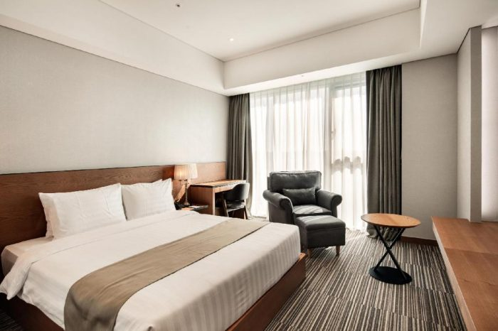 Golden Tulip Incheon Airport Hotel Agoda