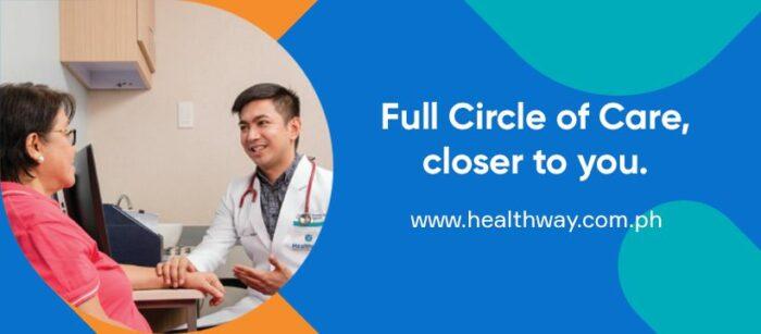 Healthway Philippines