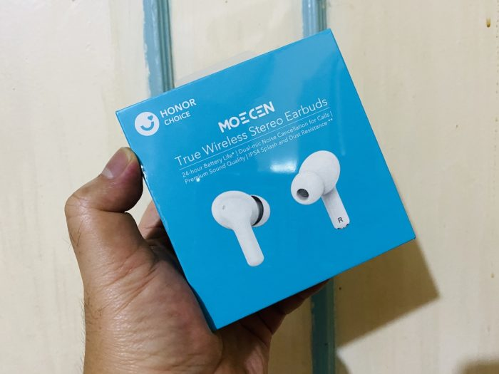 Honor Choice Moecen Earbuds Review