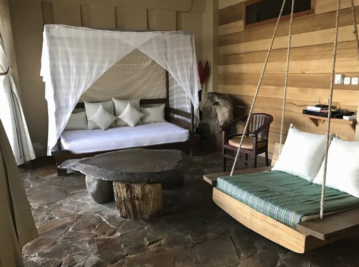 Lombok Beach House Airbnb Rental