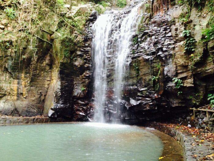 Manga Falls Pagadian City