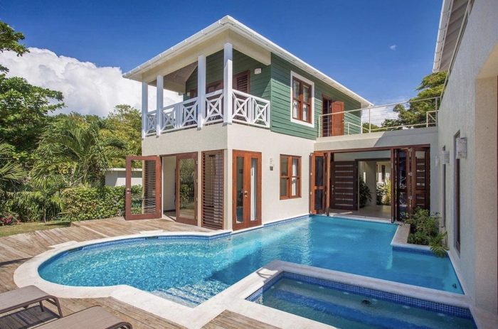 Negril Jamaica Luxury Airbnb Rentals