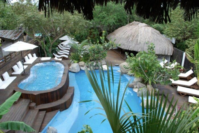 Negril Luxury 2-Bedroom Cottage