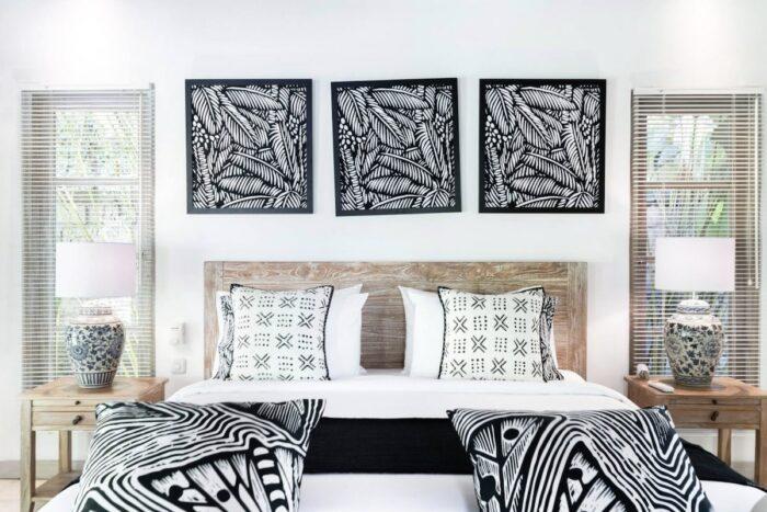 Relaxing Airbnb with garden in Ubud
