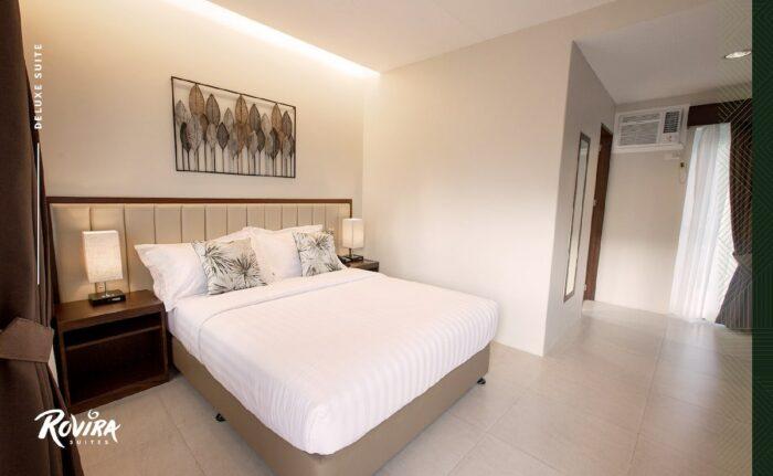 Rovira Suites Hotel Dumaguete City