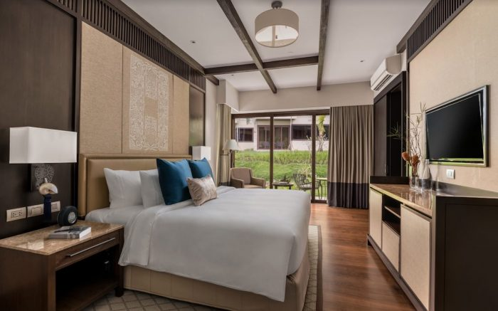Spend a weekend at Anya Resort Tagaytay