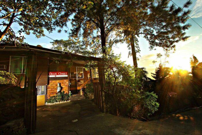 Vieux Chalet Restaurant Antipolo photo via FB Page
