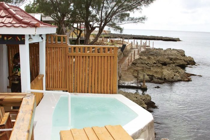 Wellness Retreat Airbnb in Negril