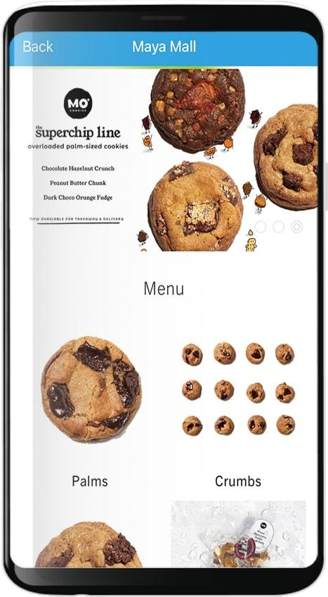 Mo Cookies