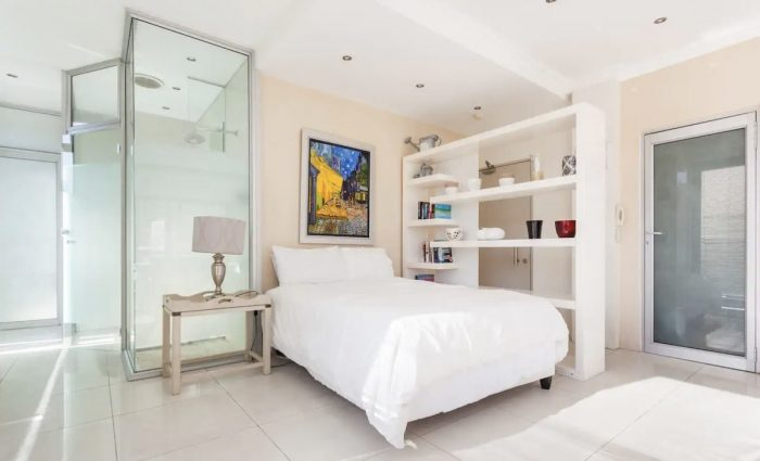 Affordable City Penthouse in Central Cape Town