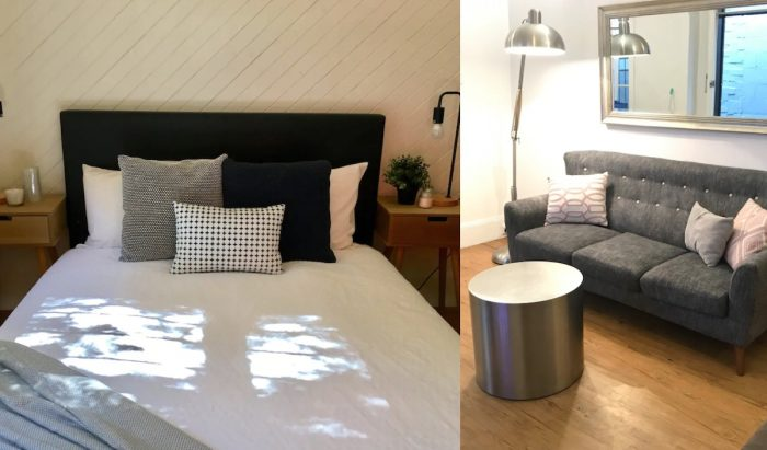 Airbnb 2 bedroom house close to Sydney CBD