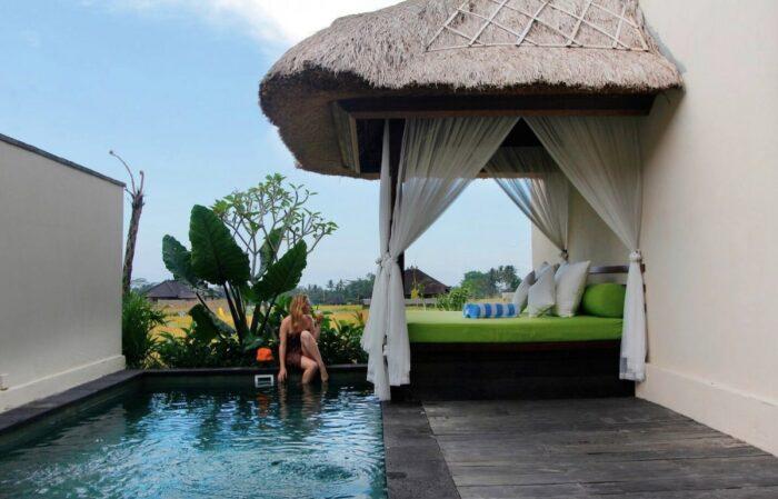 Amazing Villa in Ubud with Private Pool Villa