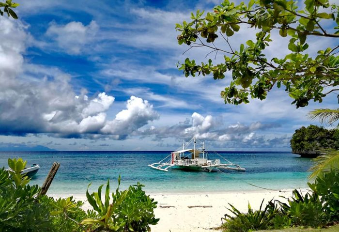 Amun Ini Resort & Spa, Anda, Bohol