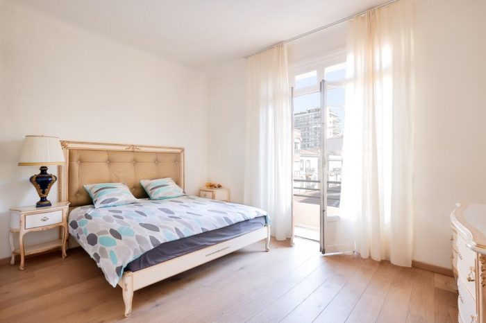 Apartment Monte-Carlo Center