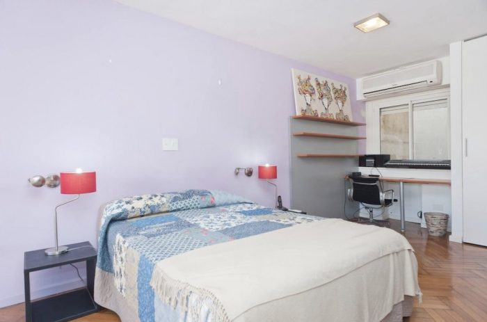 Apartment rental in Buenos Aires with fast Wifi