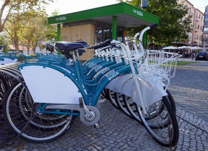 BUGA Bike Aveiro