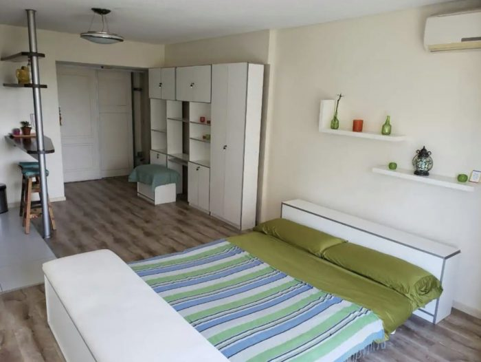 Beautiful Airbnb apartment in the best area of Palermo