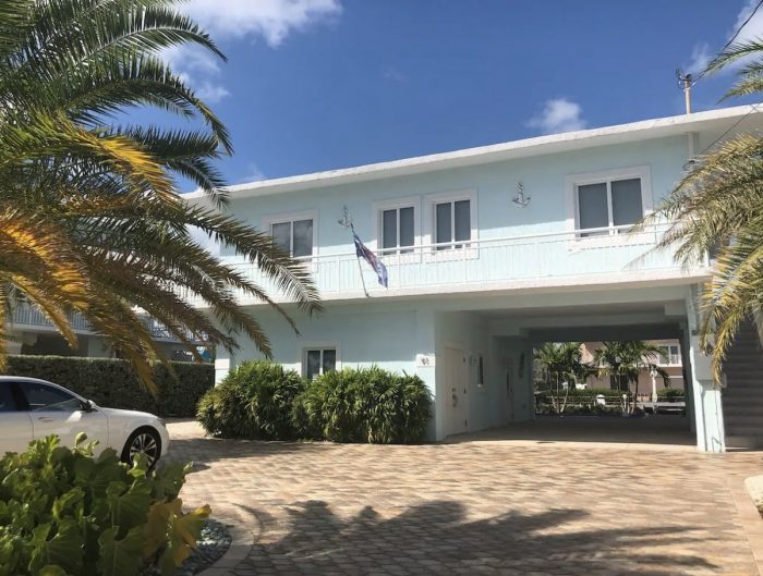 Beautiful house rental Islamorada