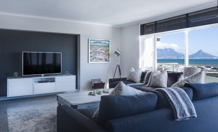 Best Airbnbs in Cape Town SA