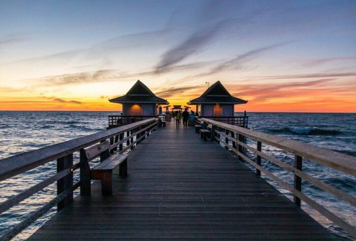 Best Beaches in Naples FL