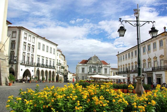 Best Things to do in Evora photo via Depositphotos