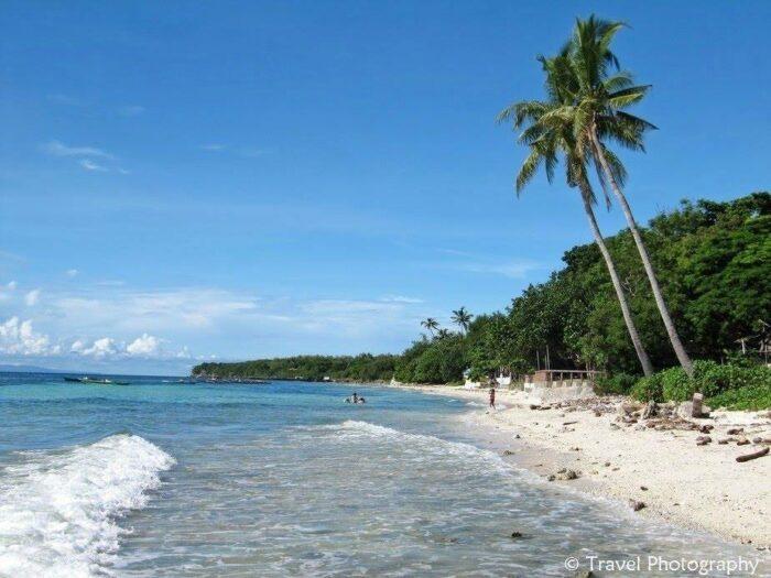 Bikini Beach Bohol photo via Bikini Beach House FB Page