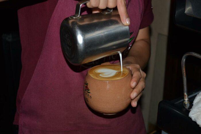 Cafe Las Flores Nicaragua
